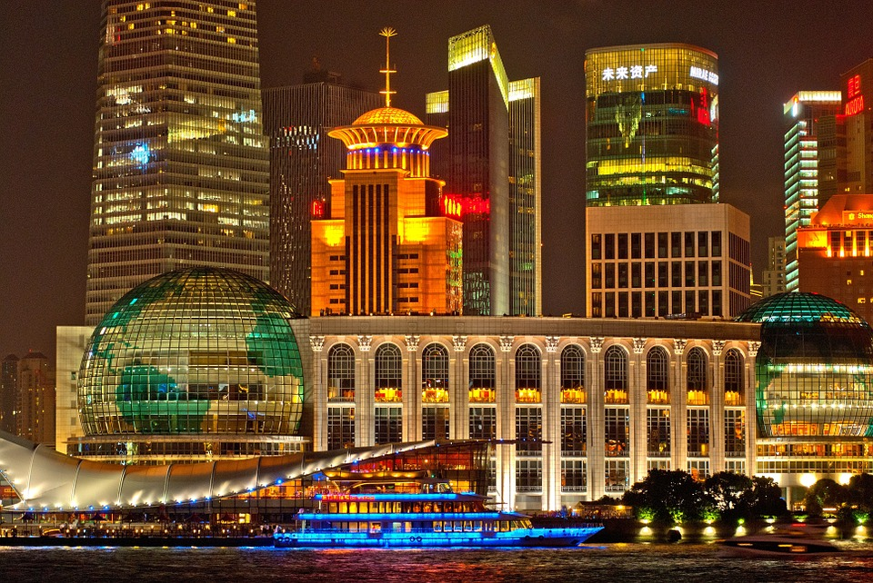 New! Management and ESL teaching position are available in Shanghai!