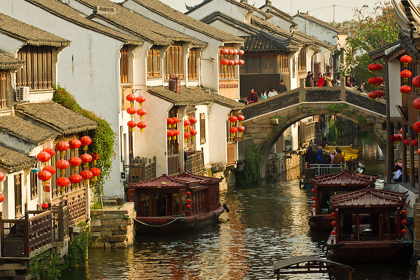 2 Classic Gardens of Suzhou you shouldn't miss!