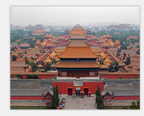 4 Tips to Get Over Culture Shock on your first visit to China picture