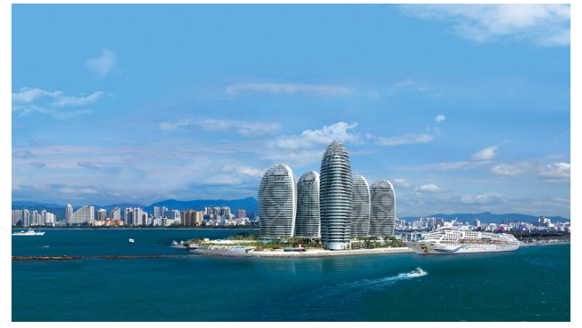 Chinese visa no longer required to enter Hainan, China  picture